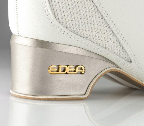 Ботинки Edea Ice Fly (Белые)