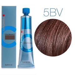 Goldwell Colorance 5BV (искрящийся коричневый) - тонирующая крем-краска