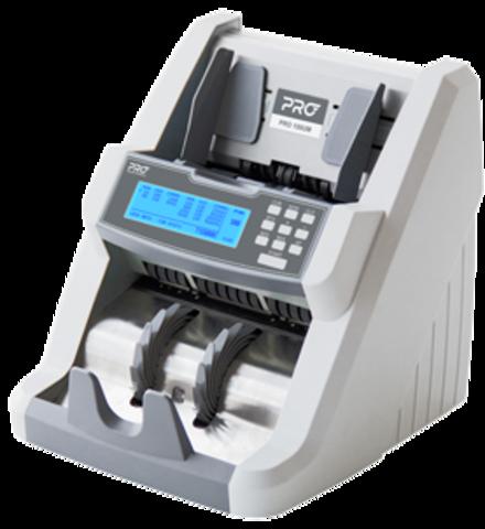 Счетчики банкнот PRO 150 CL