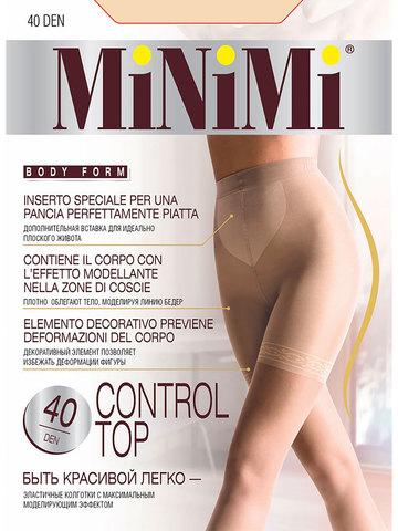 Колготки Control Top 40 Minimi