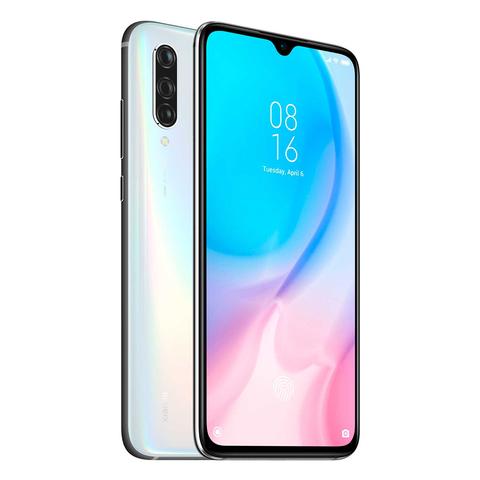 Смартфон Xiaomi Mi9 Lite 6/128Gb Pearl White EU (Global Version)