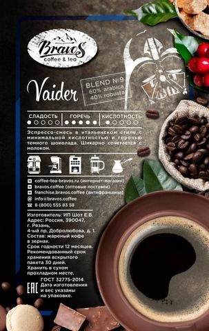 Набор кофемана