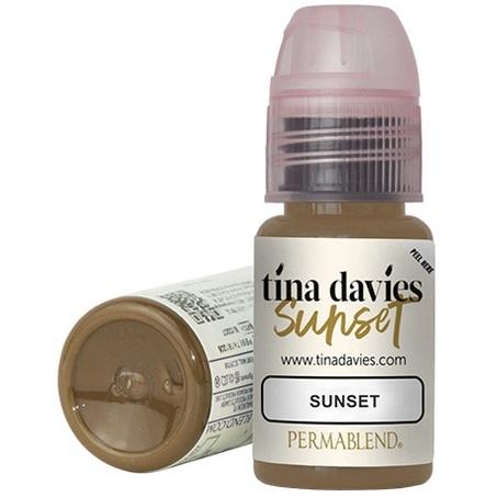 Пигмент Perma Blend Sunset Tina Davies