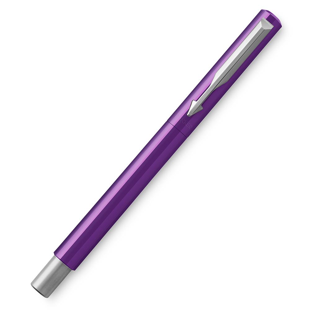 Parker Vector - Standart Purple, перьевая ручка, M