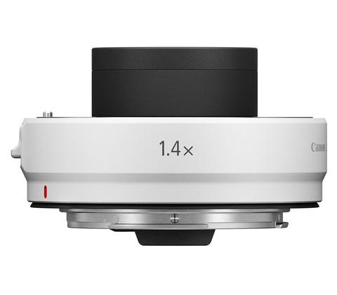 Телеконвертер Canon RF EXTENDER 1.4X