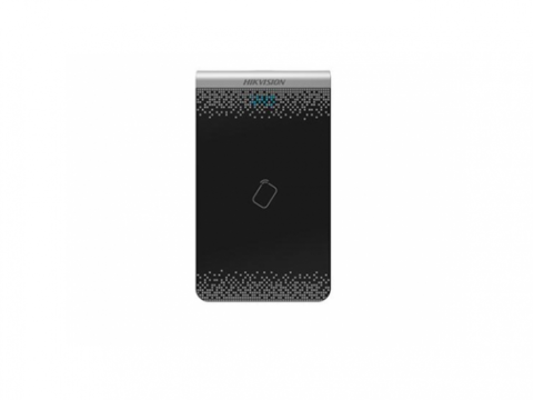 Настольный считыватель карт Hikvision DS-K1F100-D8E