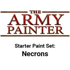 Базовый комплект красок Army Painter: Necrons