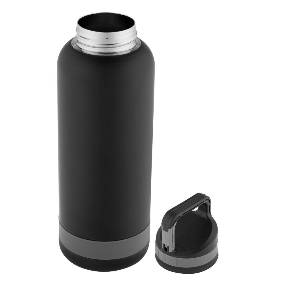 Uppsala Vacuum Flask, black