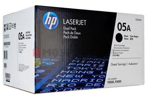 HP CE505D