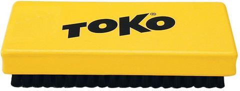 Картинка щетка Toko ручная, конский волос 10 мм