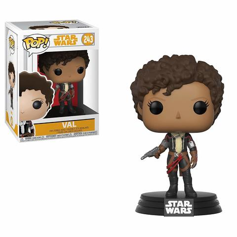 Val Star Wars Funko Pop! Vinyl Figure || Вэл Звездные Войны