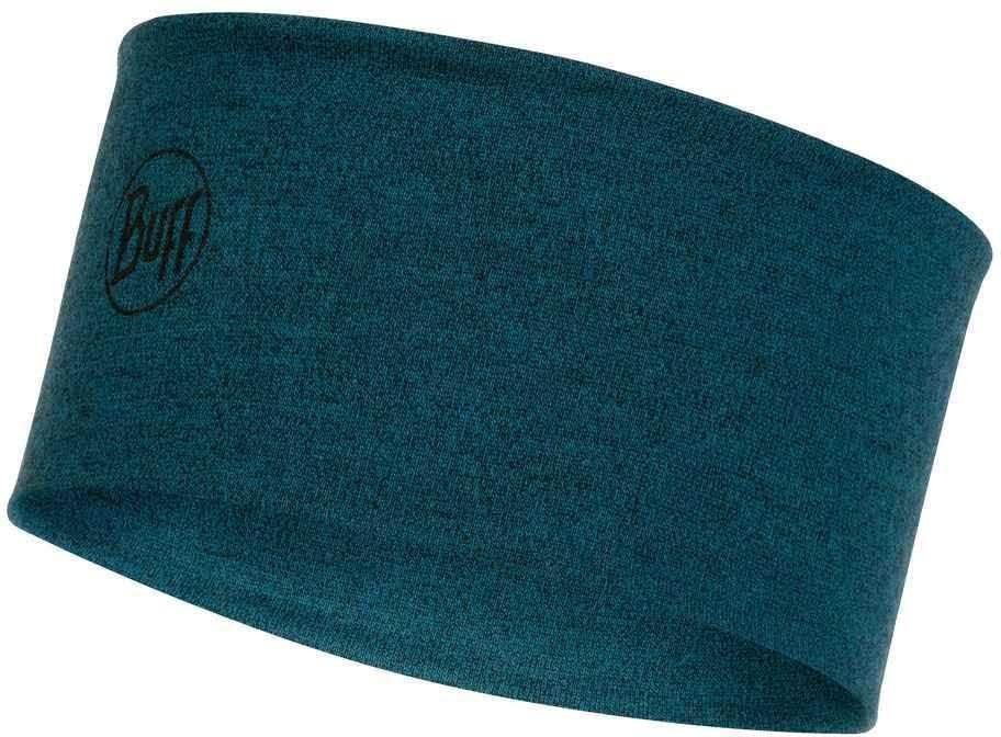 Повязки Шерстяная повязка Buff Headband Midweight Wool Ocean Melange 118174.737.10.00.jpg