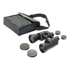 Бинокль Veber Free Focus БПШ 10x50