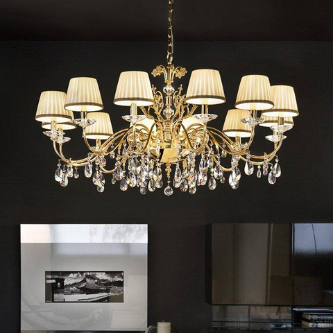 Подвесной светильник Masiero Primadonna
