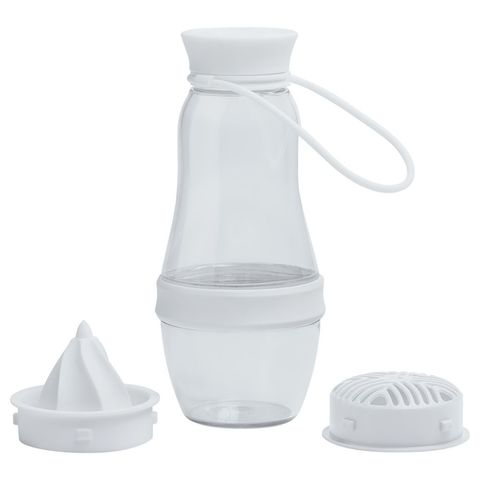 Amungen Bottle-juicer, white