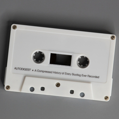 A Compressed History of Every Bootleg Ever Recorded
