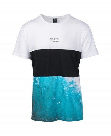 RIP CURL Busy Time SS Tee