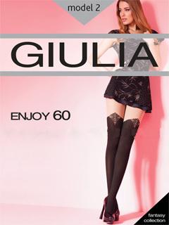 Колготки Giulia Enjoy 02