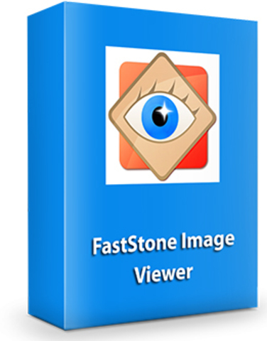 FastStone Image Viewer 1 user ESD