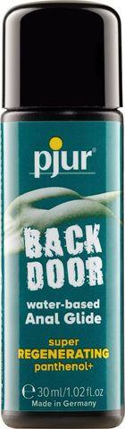 Регенерирующий анальный лубрикант pjur BACK DOOR Regenerating Anal Glide - 30 мл. - Pjur pjur BACK DOOR 13630