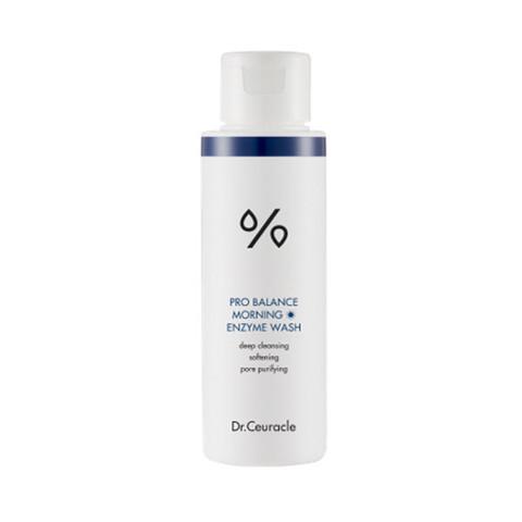 Утренняя Энзимная Пудра DR. CEURACLE Pro Balance Morning Enzyme Wash