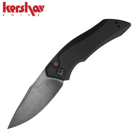 Автоматический нож Kershaw модель 7100BW Launch 1