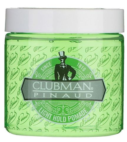 Помада легкой фиксации Clubman