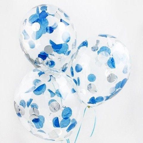 Шары с конфетти Шар воздушный с конфетти Синие с серебром сине_серебр_конф.jpg