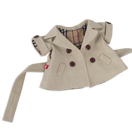 Пальто для Зайки Ми из набора