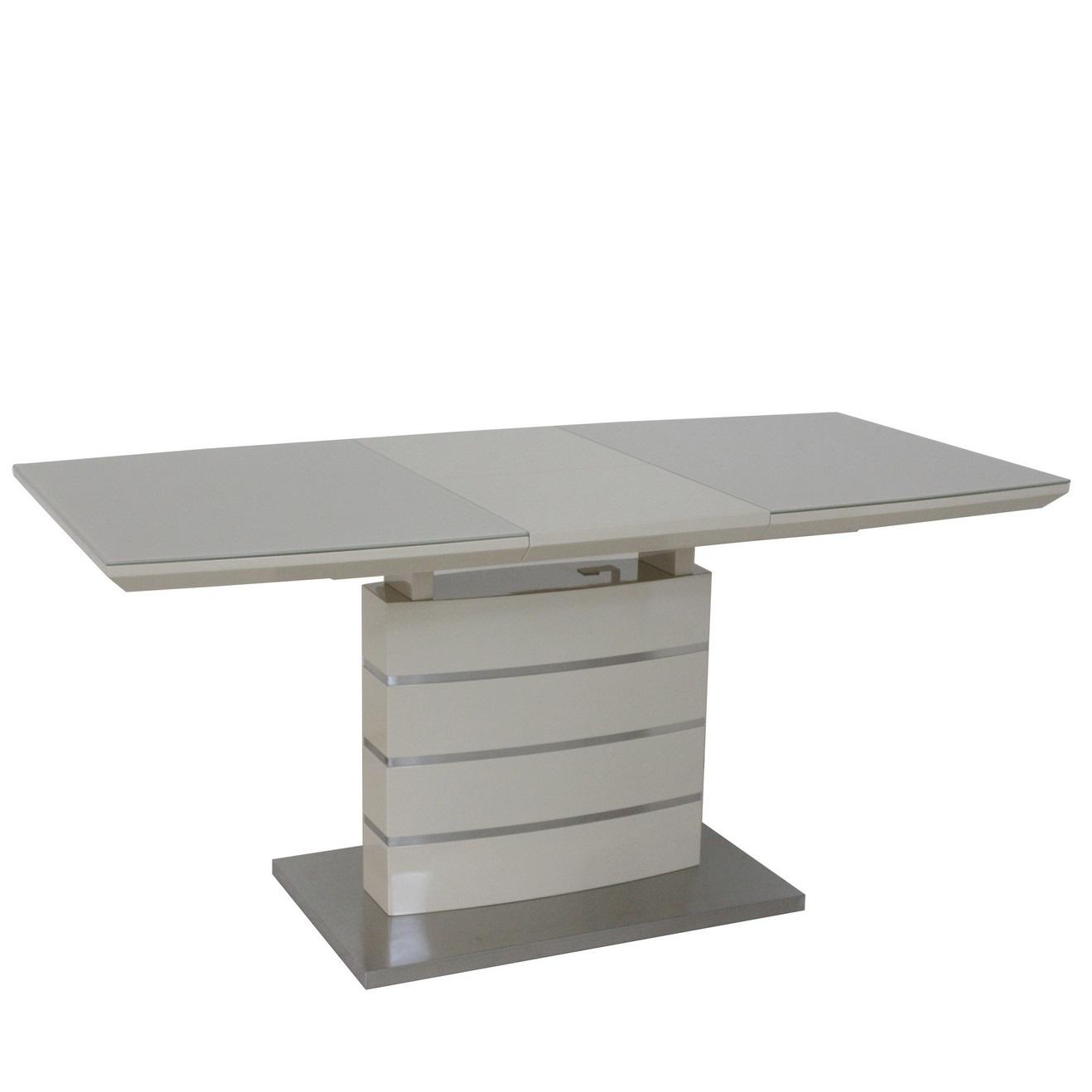 Стол обеденный AVANTI MARS (140) BEIGE (бежевый)