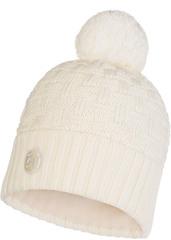 Шапка вязаная с флисом Buff Hat Knitted Polar Airon Cru