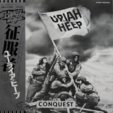 Uriah Heep / Conquest (LP)