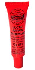 Бальзам Lucas Papaw Ointment с аппликатором для губ