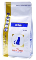 Royal Canin Renal 2кг.
