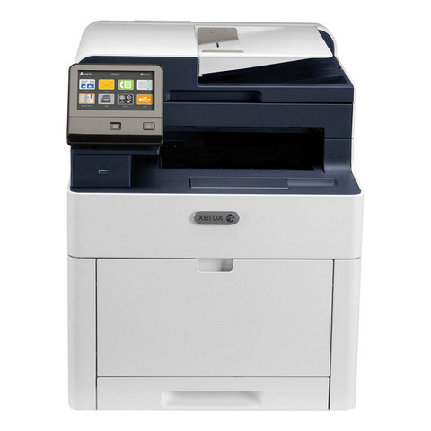 МФУ Xerox WorkCentre 6515DN (6515V_DN) A4 color 4in1 28ppm