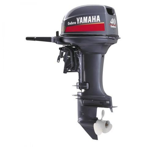 Лодочный мотор Yamaha E40 XМHX Enduro