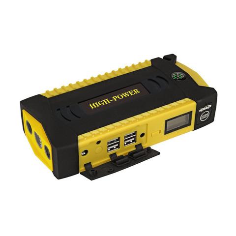 Портативное пусковое устройство HIGH-POWER-20/600, 20000mAh