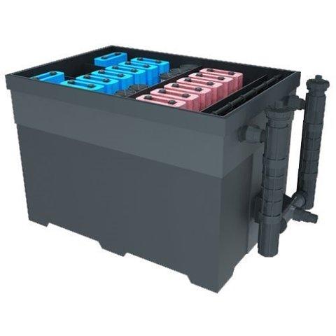 Фильтр для пруда и водоема до 150м3 Pondtech Bio- Filter 130