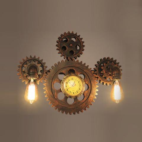 Настенный светильник 1028 by Art Retro