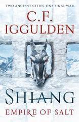 Shiang : Empire of Salt Book II