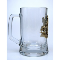 Пивная кружка «Георгий Победоносец»