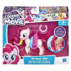 Movie Wirbelrock Ponys