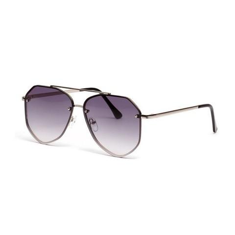 Солнцезащитные очки 2356001s Черный - фото