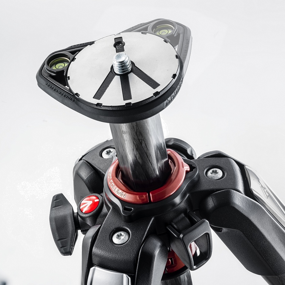 Manfrotto MT055CXPRO3