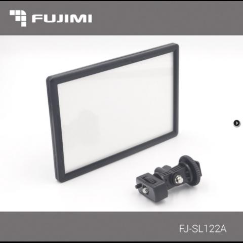 Накамерный свет LED FUJIMI FJ-SL 122A