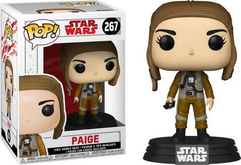 Paige Star Wars Funko Pop! Vinyl Figure || Пейдж