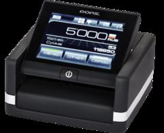 Детектор валют ДОРС-230 автоматический, мультивалютный с АКБ
