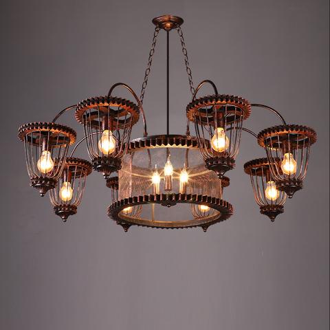 Подвесной светильник 1107 by Art Retro
