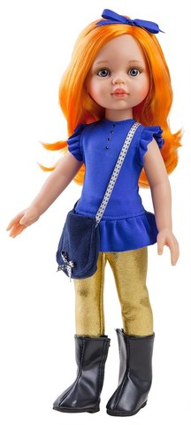 Кукла Карина 32 см Paola Reina (Паола Рейна) 04511