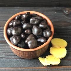 Имбирь в темном в шоколаде, 250 г